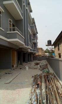 24hr Serviced 2 Bedroom, Toll Gate Conservation, Lekki, Lagos, Flat for Rent