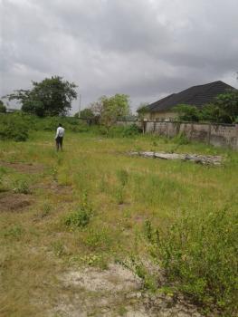 Fenced 660 Square Meters Plot of Land, Adjacent to Lekki Beach Golf Resort at Lekki Free Trade Zone, Iberekodo, Ibeju Lekki, Lagos, Residential Land for Sale