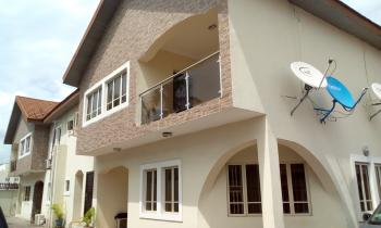 4 Bedroom Semi Detached House  with 1 Bq, Off Palace Road, Oniru, Victoria Island (vi), Lagos, Semi-detached Duplex for Rent