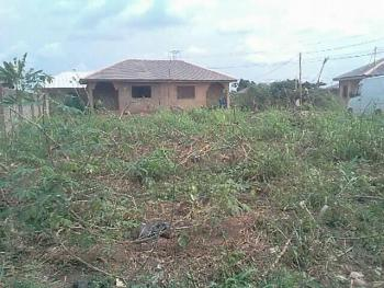 Prime Land on 645 Square Meter, Ita Oluwo, Odogunyan, Ikorodu, Lagos, Residential Land for Sale