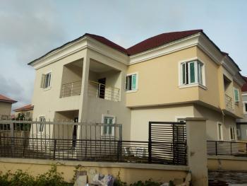 5 Bedroom Fully Detached Duplex, Crown Estate, Ajah, Lagos, Detached Duplex for Sale