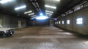 7000 Square Feet Warehouse, Matori, Oshodi, Lagos, Warehouse for Rent