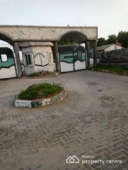 a Dry Plot of Land Measuring 350sqm in Serene and Secured Estate, Eden Garden Estate, Ajah, Lagos, Residential Land for Sale
