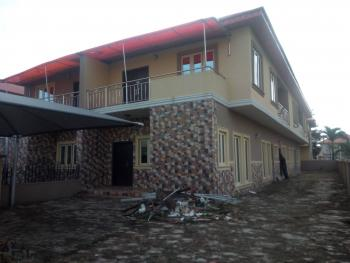 5 Bedroom Semi Detached Duplex, Crown Estate, Ajah, Lagos, Semi-detached Duplex for Sale
