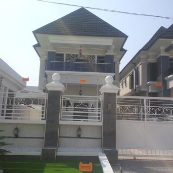 Lovely 5 Bedroom Duplex, Chevy View Estate, Lekki, Lagos, Detached Duplex for Sale