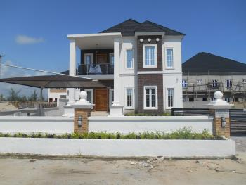 Newly Built 5 Bedroom Fully Detached Duplex for Sale in Lekky County Homes Estate (megamound), Lekky County Homes Estate (megamound), Ikota Villa Estate, Lekki, Lagos, Detached Duplex for Sale