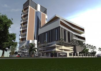 Luxury 1 Bedroom Apartment, Along Banana Island Road, Mojisola Onikoyi Estate, Ikoyi, Lagos, Mini Flat for Sale