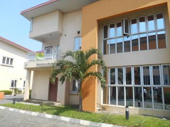 4 Bedroom Semi Detached Duplex, North Pointe Estate, Chevy View Estate, Lekki, Lagos, Semi-detached Duplex for Sale