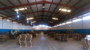 5000 Square Feet Warehouse, Billings Way, Oregun, Ikeja, Lagos, Warehouse for Rent