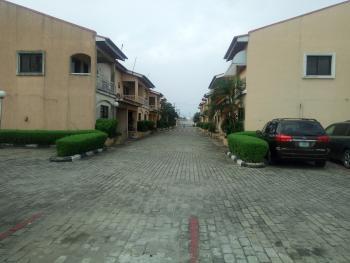 Beautifully Built, Elegant and Sophisticated 4 Bedroom Terrace Duplex with Bq, All Room En-suite, Oniru, Victoria Island (vi), Lagos, Terraced Duplex for Sale