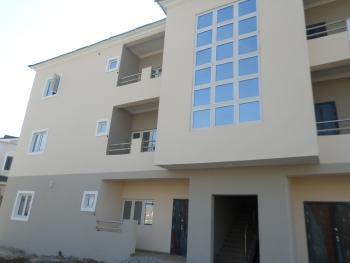 3 Bedroom Blocks of Flat 6 Units, Life Camp, Gwarinpa, Abuja, Flat for Rent