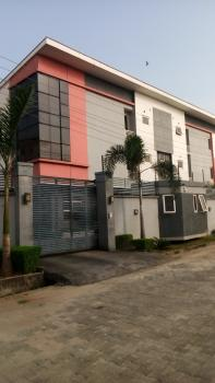 Luxury 3 Bedroom Maisonette with a Room Bq, Elegbe Festival Drive, Off Oba Idowu Oniru Road, Oniru, Victoria Island (vi), Lagos, House for Rent