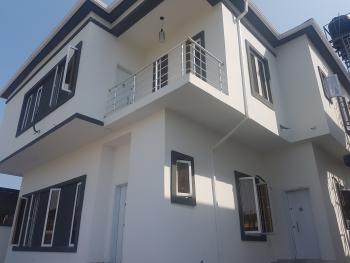 Brand New Semi Detached Duplex with Bq, Ologolo, Lekki, Lagos, Semi-detached Duplex for Sale