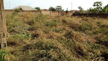 Fully Fenced Two (2) Plots of Well Located Dry Land, Egbeda, Oyo, Mixed-use Land for Sale