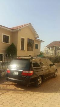Four Bedroom Semi Detached Duplex with Bq, Covenant Garden Estate, Apo, Abuja, Semi-detached Duplex for Rent