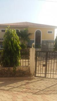 Four Bedroom Semi Detached Duplex with Bq, Covenant Garden Estate, Apo, Abuja, Semi-detached Duplex for Sale