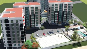 Luxury 3 Bedroom Apartment, Water Corporation Drive, Victoria Island Extension, Victoria Island (vi), Lagos, Flat for Sale