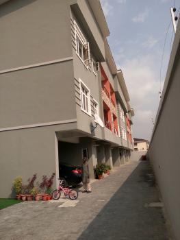 Newly Built 5 Bedroom Terrace Duplex with a Room Bq, Off Palace Road, Oniru, Victoria Island (vi), Lagos, Terraced Duplex for Sale