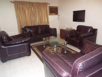 Fully  Furnished Luxury 1-bedroom Apartment, Asa Afariogun Street,off Osolo Way, International Airport Road, Ajao Estate, Isolo, Lagos, Mini Flat Short Let
