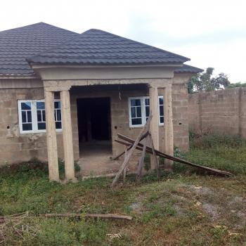 a Tastefully Built 4 Bedroom Bungalow, Odo Ona Elewe, Off Akala Express Way, Oluyole, Oyo, Detached Bungalow for Sale
