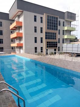Newly Built 26 Units of 2 and 1 Bedroom Flat  with Fitted Kitchen, Swimming Pool, Etc, Oniru, Victoria Island (vi), Lagos, Flat for Rent