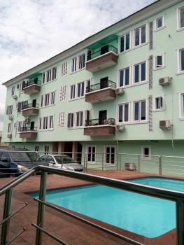 Newly Built 2 Bedroom Luxury Flat with Fitted Kitchen, Swimming Pool, Gym, Etc, Ikate Elegushi, Lekki, Lagos, Flat for Sale