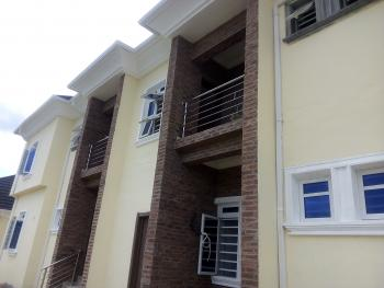3 Bedroom Flat Excellent Finishing, Unity Estate, Maryland, Badore, Ajah, Lagos, Flat for Rent