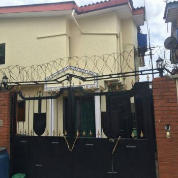 3 Bedroom Remodeled & Furnished Duplex, Oregun, Ikeja, Lagos, Detached Duplex for Sale