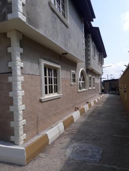 5 Bedroom with Mini Flat, Lekki Scheme 2, Ajah, Lagos, Semi-detached Duplex for Rent