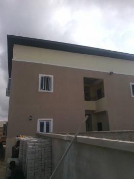 Self Contained, Divine Homes Estate, Thomas Estate, Ajah, Lagos, Self Contained (studio) Flat for Rent