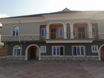 4nos. Units of 4 Bedroom 1 Bq House, Off Oladimeji Alo Street, Lekki Phase 1, Lekki, Lagos, Detached Duplex for Rent