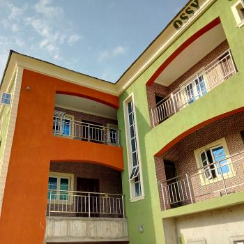 Luxury Block 2, 3 Bedrooms Flat for Rent Tastefully Finished with Modern Amenities, Infinity Estate Skiddo Bus Stop Ado Ajah Express Road, Ajah, Lagos, Flat for Rent