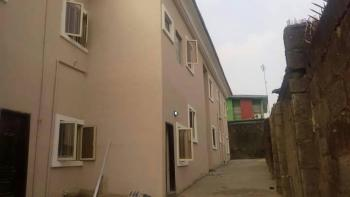 Nice 3bedroom Flat Anthony By Corona and Green Spring Sch, Anthony By Corona and Green Spring Sch, Anthony, Maryland, Lagos, Flat for Rent