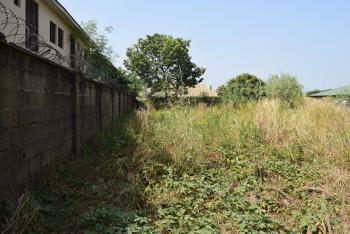 2.07 Hectare of Land, Idu Industrial, Abuja, Industrial Land for Sale