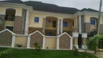 Exquisite 7 Bedroom Duplex, Gwarinpa Estate, Gwarinpa, Abuja, Detached Duplex for Sale
