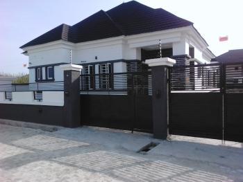 Newly Built 4 Bedroom Bungalow + Bq, Divine Homes, Thomas Estate, Ajah, Lagos, Detached Bungalow for Sale