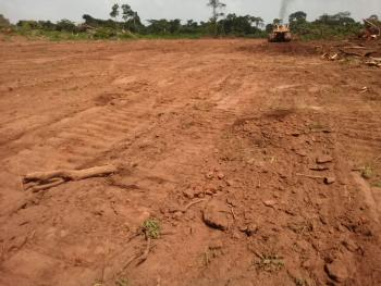 Plots of Lands for Sale at Riverview Estate, Opic at Isheri, Road 9, Riverview Estate, Opic, Opic, Isheri North, Ogun, Mixed-use Land for Sale