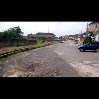 Land for Sale in Magodo Phase 2 Estate, Kunle Ogedengbe Crescent, Gra, Magodo, Lagos, Residential Land for Sale