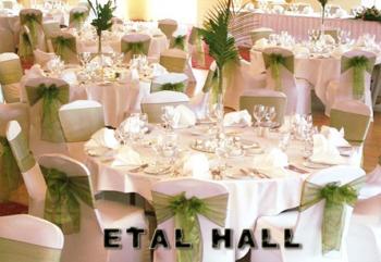Etal Hall, Oregun, Ikeja, Lagos, Hall for Rent