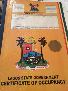 Plot Measuring 906.484sqm, Block 71, Plot 54, Ajah, Lagos, Residential Land for Sale