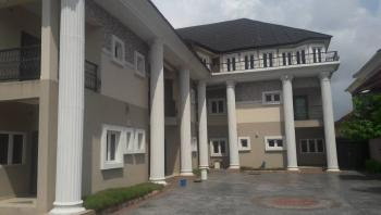 a Well Finished 4 Bedroom Semi Detached Duplex + 1 Bq, Kunmi Akingbehin Street, Lekki Phase 1, Lekki, Lagos, Semi-detached Duplex for Rent