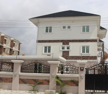 Newly Built 2 Bedrooms Flat, Osapa, Lekki, Lagos, Flat for Rent