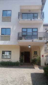 Nicely Finished 5 Bedroom Terrace House, Second Avenue Estate (abacha Estate), Dolphin Estate, Ikoyi, Lagos, Terraced Duplex for Rent