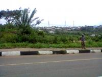 Acres of Land with C of O Facing Main Road, Along Osogbo/ikirun Road, Osogbo, Osun, Land for Sale