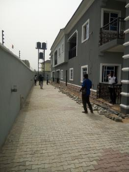 2 Bedroom Flat (upstairs and Downstairs), Palm City Estate, Opposite Eco Bank/mountain of Fire, Ado, Ajah, Lagos, Flat for Rent
