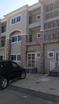 Luxury and Tastefully Finished 3 Bedroom Terrace Duplex with a Bq, in a Lovely and Superb Mini Estate, Life Camp, Gwarinpa, Abuja, Terraced Duplex for Sale