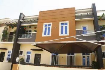 Luxury  4 Bedroom Terrace Duplex with Bq at Chevron, Lekki, Buene Vista Estate By 2nd Toll Gate, Orchid Hotel Road., Lafiaji, Lekki, Lagos, Terraced Duplex for Sale