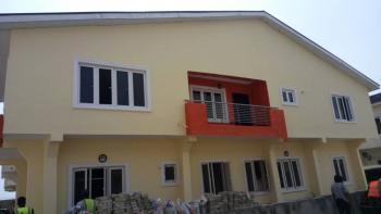 Four Bedroom Terrace with Boys Quarter, Lekki Gardens Horizon 2, Ikate Elegushi, Lekki, Lagos, Terraced Duplex for Rent