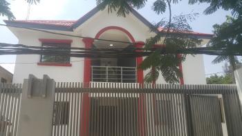 Exquisite 4 Bedroom Duplex, Shonibare Estate, Maryland, Lagos, Detached Duplex for Rent