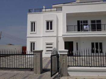 Luxury Five Bedroom Contemporary detached House, Megamound Estate, Ikota Villa Estate, Lekki, Lagos, Detached Duplex for Sale
